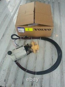 Genuine Volvo D5 V70/S60/S80 In Tank Fuel Pump Sender/Fuel Pump In Tank