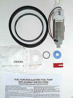 Genuine Walbro Gca761-2 HP 255lph Srt-4 03-05 Neon 95-05 Performance Fuel Pump