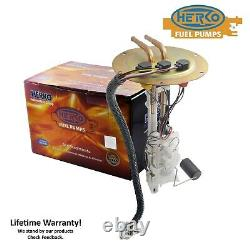 Herko Fuel Pump Module 055GE For Nissan D21 Pickup 1992-1997