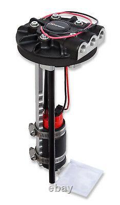 Holley SNIPER EFI Retrofit Intank Fuel Pump 340 LPH with Return E85 Compatible