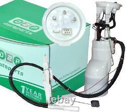 In Tank Fuel Pump & Sender Unit For Range Rover L322/ Mk3 4.4 V8 Wfx500010
