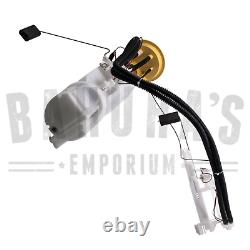 In Tank Fuel Pump & Sender Unit Range Rover MK3 L322 3.0 TD6 2002-2012 WFX000160