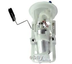 In-tank Fuel Pump With Fuel Sender Unit For Bmw 3 Series E46 16146766942