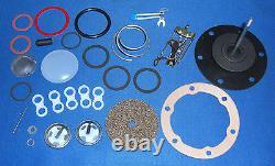Jaguar Daimler Fuel Pump Repair Kit Fits Xj6 Mark 2 Mk2 S Type E Type 250 Epk300