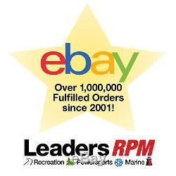Johnson/Evinrude/BRP Ficht New OEM Carter Electric Fuel Pump Ay 5004428 439347