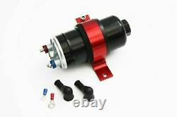 LSX LS1 LS6 Engine Swap Electric Inline EFI Fuel Pump Kit withFittings