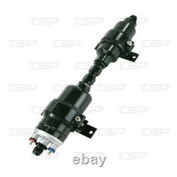 LSX LS1 LS6 Engine Swap Electric Inline EFI Fuel Pump and 40 Micron Filter ASSY