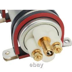 MSD 2225 In-Line Hi-Pressure Fuel Pump
