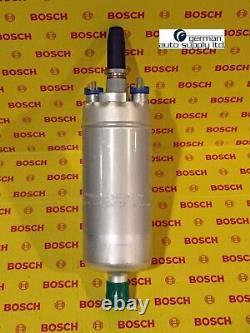 Mercedes-Benz Electric Fuel Pump BOSCH 0580254950, 69608, 61950 NEW OEM MB