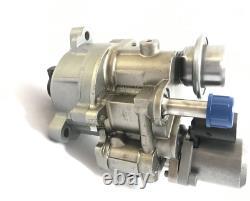 N54 N55 Engine High Pressure Fuel Pump for Genuine BMW 335i 535i 135i X5 X6 3.0L