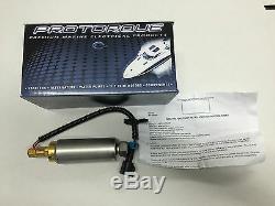 NEW MerCruiser EFI MPI Electric Fuel Pump V8 305 350 454 502 861156A1 PH500-M014