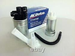 New Acdelco Fuel Pump Gm Silverado / Sierra 2004 2007