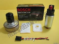 New Bosch Fuel Pump For Jeep Wrangler 1997 2002