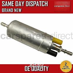 New Electric Fuel Pump Fit For Iveco Daily Mk3 Mk4 19992011 0580464073