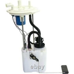 New Fuel Pump Assembly 2009-2014 Ford F150 Pickup Extended Range Tank GAM1316