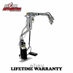 New Fuel Pump Assembly fits 1988-1995 Chevy GMC C/K 1500 2500 3500 Pickup GAH100