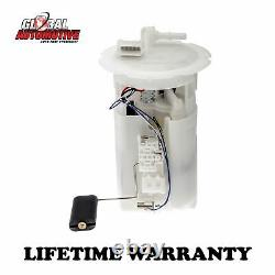 New Fuel Pump Assembly for 2002 2003 2004 2005 2006 Nissan Sentra GAM1018