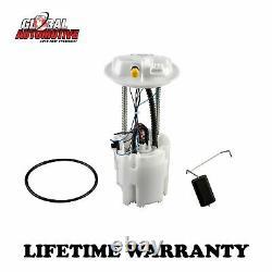 New Fuel Pump Assembly for 2007-2012 Dodge Nitro Jeep Liberty 3.7L 4.0L GAM888