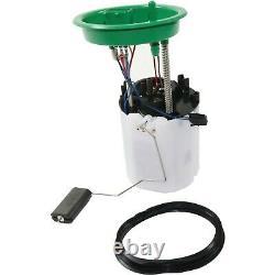 New Fuel Pump Gas for Mini Cooper 2007-2015 16112755082, 16112755083