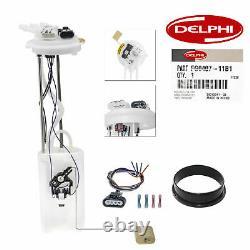 New OEM Delphi Fuel Pump Module Assembly for 99 03 Chevy Silverado GMC Sierra