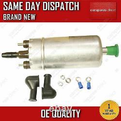 New Universal Electric Fuel Pump 12V Petrol Diesel 0580464070
