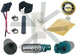 New replacement Fuel Pump & Install Kit 04 with Lifetime Warranty E2068