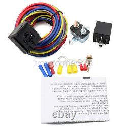 OEM 40205G Electric Fuel Pump Harness and Relay Wiring Kit NEW