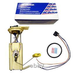 OEM MXG8731 Fuel Pump Module For97-98 Jimmy Blazer 4 Door Compare to MU1772