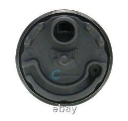 QUANTUM 265LPH Direct Fit High Pressure Fuel Pump with Strainer, Replaces DW65c