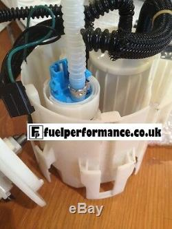 QUANTUM 340LPH Compact Intank OEM Fit Fuel Pump VAUXHALL ASTRA & CORSA VXR OPC