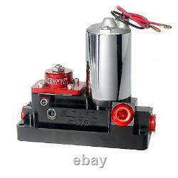 Quick Fuel Electric Fuel Pump 175 GPH GAS E85 Drag Racing Carb 30-175