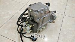 REPAIR Mitsubishi 4m41 Shogun Pajero 3.2 DiD Fuel Injection Pump Service