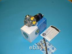 SU AZX1308EN Electronic 12V Fuel Pump for Austin Healey Jaguar E Type Mk2