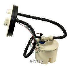 Sytec Motorsport Uprated Fuel Pump For Ford Focus Mk1 RS & ST170 340 LPH ADV