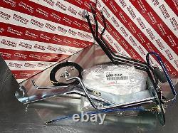 TOYOTA OE 89-91 4WD Pickup 2.4L/3.0 Fuel Pump Hanger Sender Bracket 23206-35101