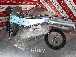 TOYOTA OE 89-91 4WD X-Cab Pickup 2.4L/3.0 Fuel Pump Hanger Bracket 23206-35121