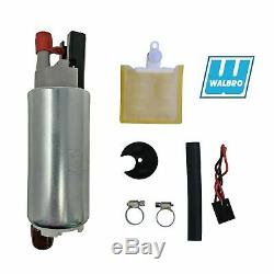 Ti Automotive / Walbro 255LPH High Performance Fuel Pump GSS-342 Made in USA