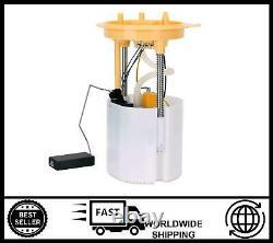 VW Golf MK5 2003-2009 In Tank Fuel Pump Assembly 1K0919050J