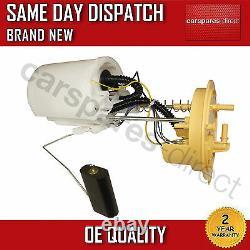 Vw Passat B6 1.9 2.0 Tdi In-tank Fuel Pump + Fuel Sender Unit 20052010
