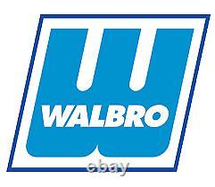WALBRO HELLCAT 525LPH E85 Fuel Pump & Install Kit Ultra High Perform F90000285