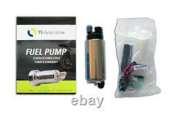 Walbro 255 lph Fuel Pump GSS341 GENUINE AU BA BF Falcon Commodore