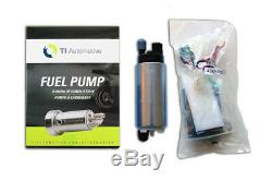 Walbro 255 lph Fuel Pump GSS342 GENUINE Falcon EB ED EF EL R33 R34 S13 S14 WRX
