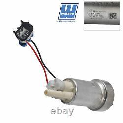 Walbro Racing High Flow F90000267 E85 Flex Fuel Pump 450LPH For 750+ HP