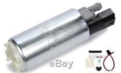 Walbro TI Automotive 255LPH Intank Fuel Pump Kit #GSS341G3 fits Toyota Supra/MR2