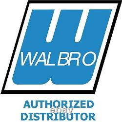 Walbro TI GSS340 255LPH Fuel Pump for Ford Mustang 5.0L 4.6L GT LX Cobra 86-97