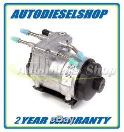 03-07 Ford 6.0 / 6.0l Powerstroke Diesel Hfcm Cadre Monté La Pompe À Carburant Module