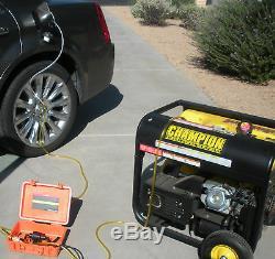 12v Alimentation Électrique Gaz Diesel Pompe De Transfert Siphon, Bateau, Avion, Voiture En Gastapper