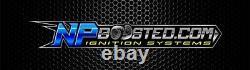 140gph Carburetor Basse Pression 4-14 Psi Pompe À Carburant Électrique Et Régulateur + Jauge