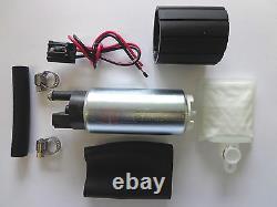 255lph High Pressure Flow Performance Fuel Pump Electric Efi HP Nouveau Tre-342-2