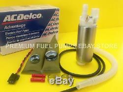 99 02 Pontiac Firebird-camaro Chevrolet Acdelco Pompe Qualité Premium Oem